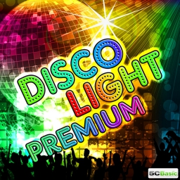Disco Light Premium