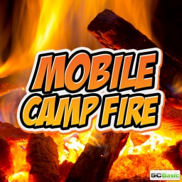 Mobile Camp Fire