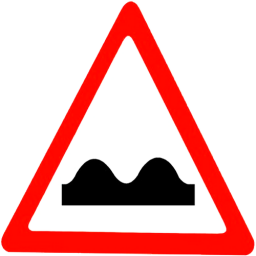 Road Sign Double