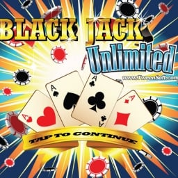 Blackjack illimitato