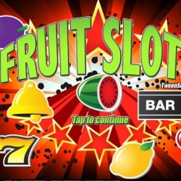 Frutta slot machine