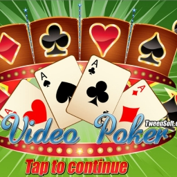 Vídeo Poker