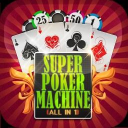 Super Poker Maschine