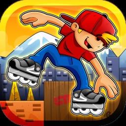 Super Skater Typ
