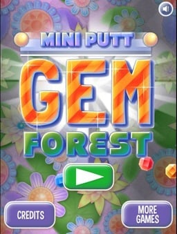 Mini Put Gem Bos