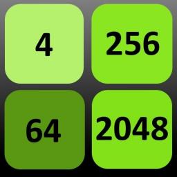 COS'è 2048