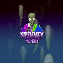 Spooky Memory - Speed Edition