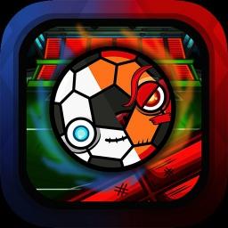 Metafizyczna piłka nożna