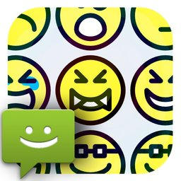 WhatsAPP Emoticons e Sorrisi