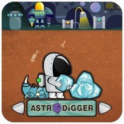 Astronauta poszukiwacz