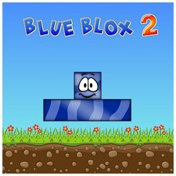 Niebieskie pudełko 2