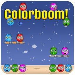 Boom di colore