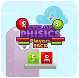 Zyklop Physik Level Pack