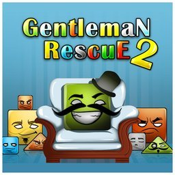 Gentleman Rettung 2