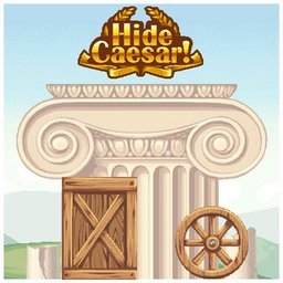 Verstecke Caesar