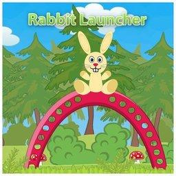 Il lanciatore di conigli