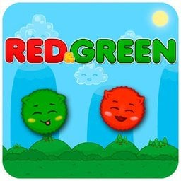 Red n Green