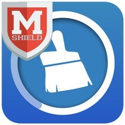 mShield Cache Cleaner