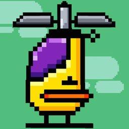 Chopper Pixel