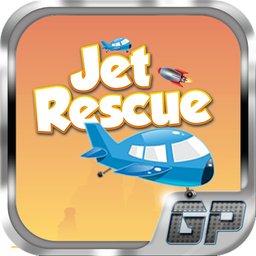 Jet Rettung