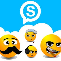 SKYPE Fun Pack - MX