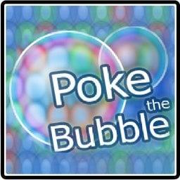 Zerplatz die Blase