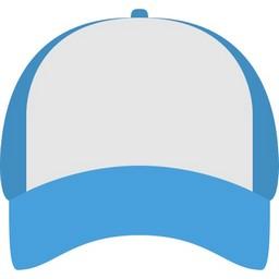 Cap Blau