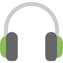 Kopfhörer Groß