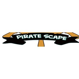 The Pirate Scape