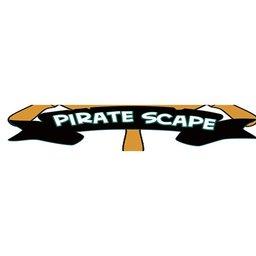 Die Piratenlandschaft