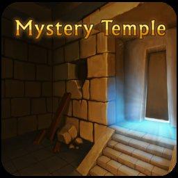 Mysteriöser Tempel