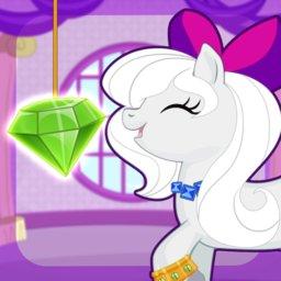 Fantastisches Pony Physik-Herausforderung