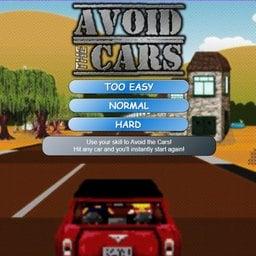 Evitare le auto