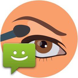 WhatsApp Gesundheits Und Schönheits Sticker Pack