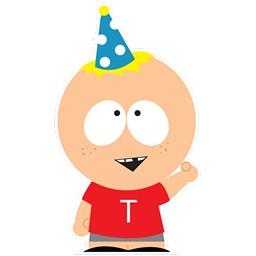 South Park Party