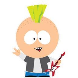 South Park Punk