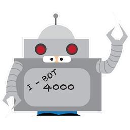 South Park Roboter