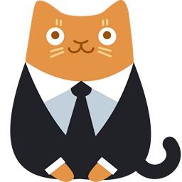 Üzleti macska