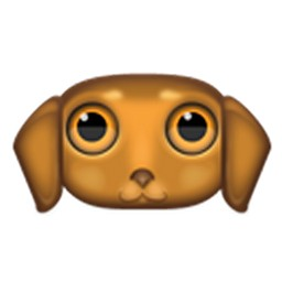 Hund Kopf