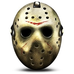Horror Jason Icon