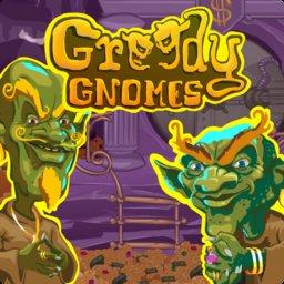 Gierige Gnome