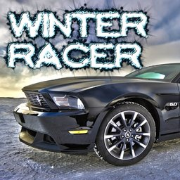 Winter Racer