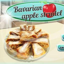 Bavarian Strudel