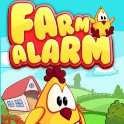 Bauernhof Alarm