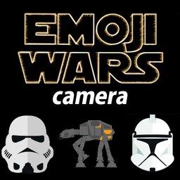 Emoji Wars Camera
