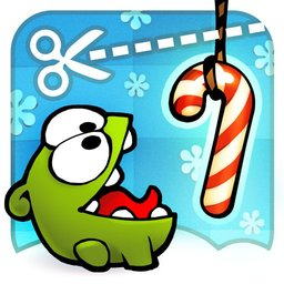 Cut The Rope - Cadeau de Vacances