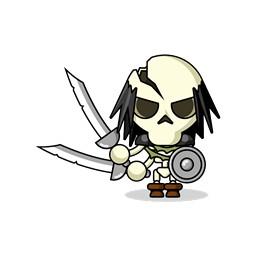 Bones-Sword