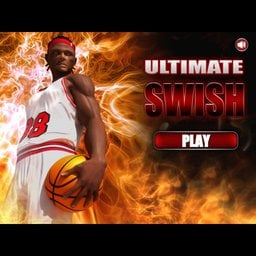 L'Ultime Swish de Basket-ball