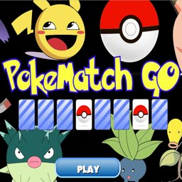 Pokematch Go