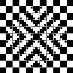 Bulging Squares